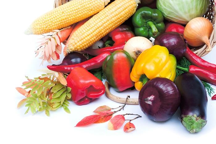 Alimentos saudáveis - Abrigo Esperança