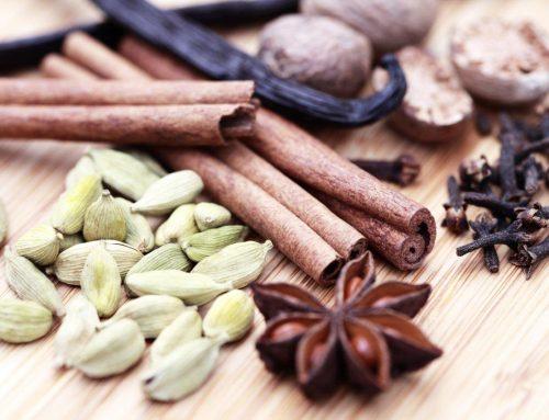 Agregando sabor e saúde ao seu prato