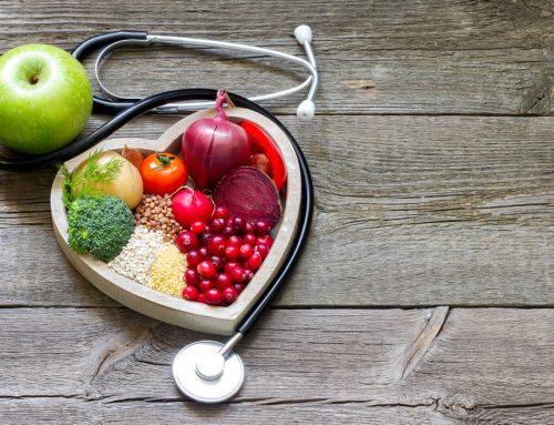 Orientações alimentares para pacientes oncológicos